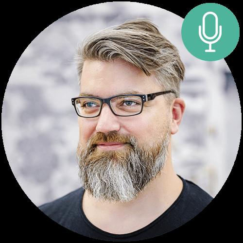 Stefan Weiß-Fanzlau Podcast
