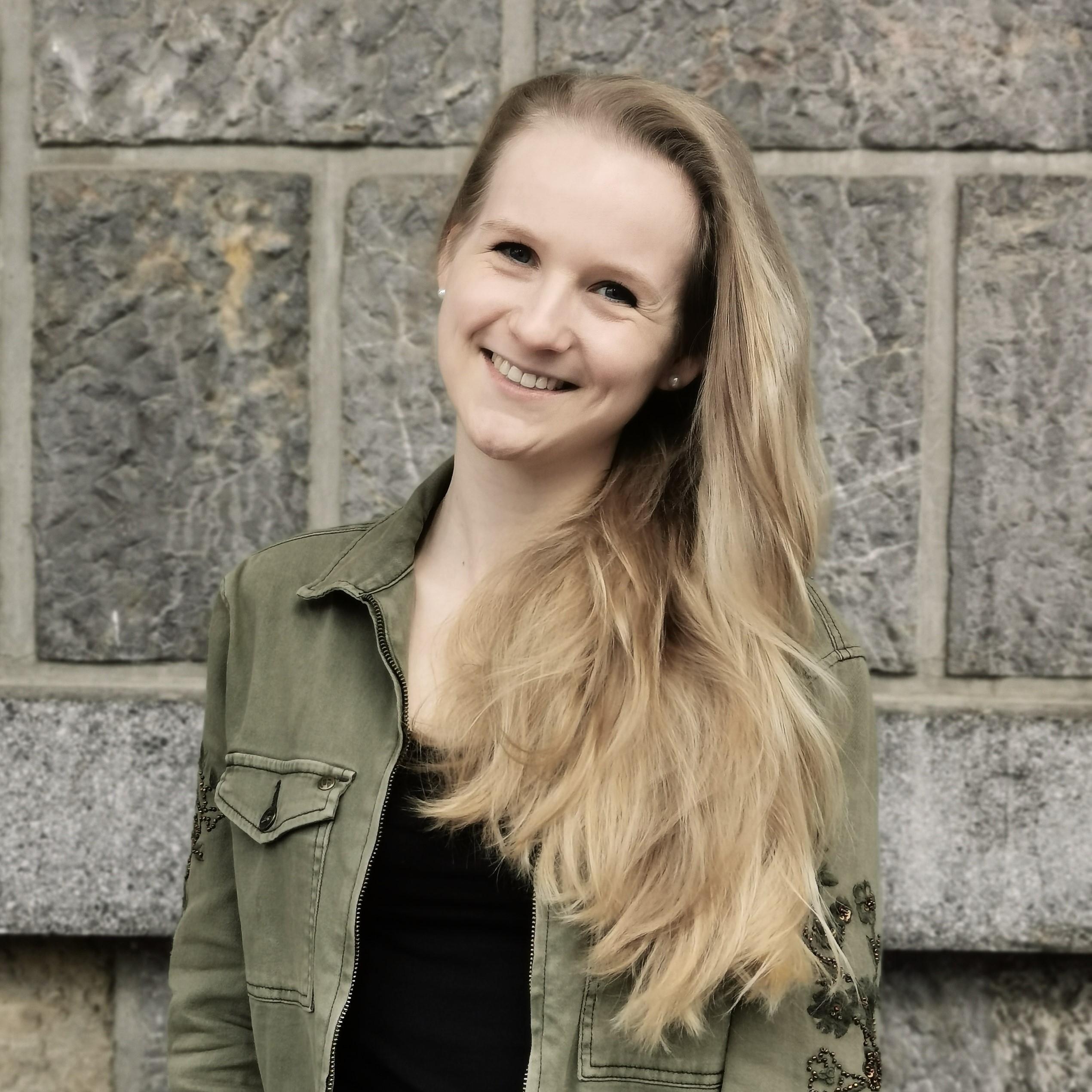Melina Schmidt, B.A
