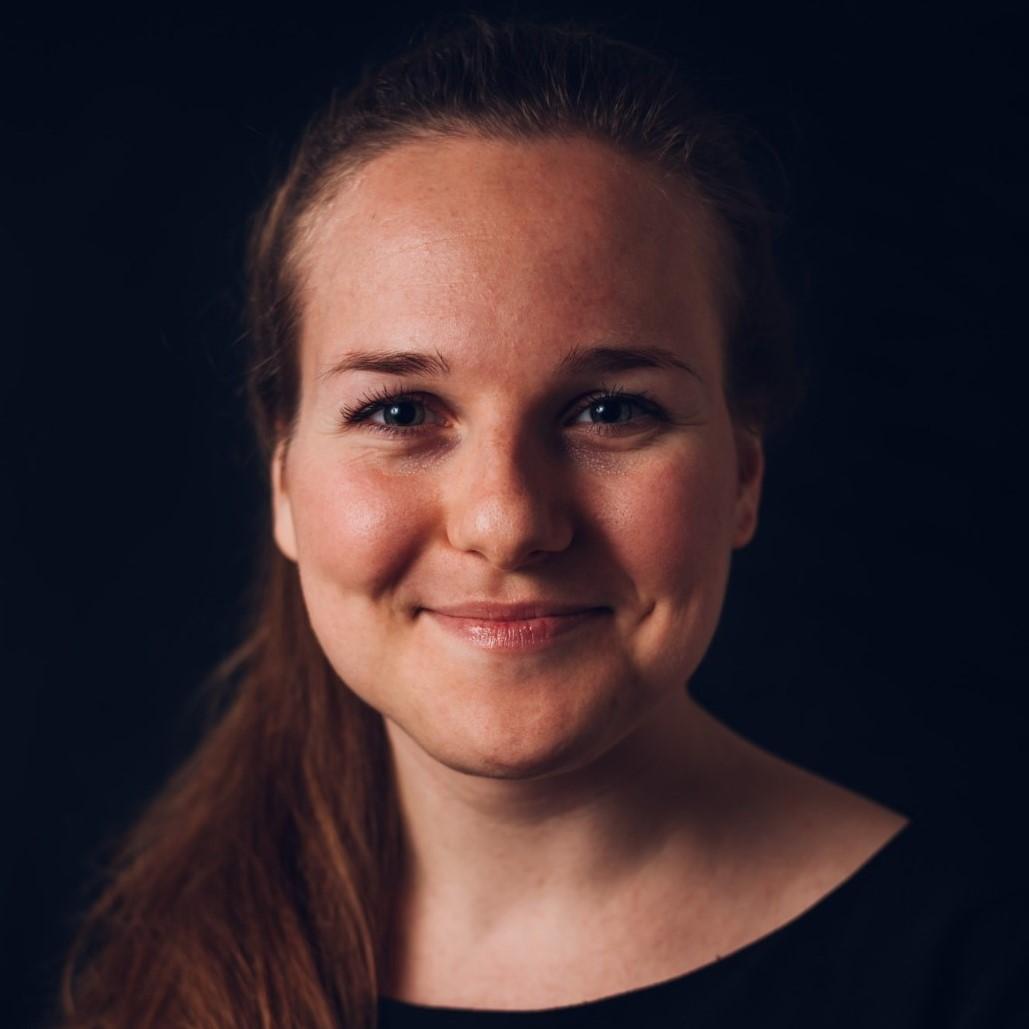 Johanna Riedl, B.A